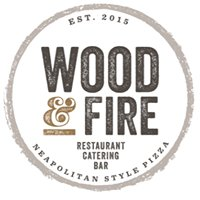Wood & Fire Neapolitan Style Pizza