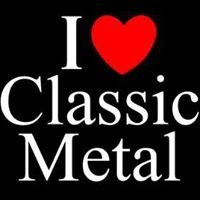 I Love Classic Hard Rock and Metal