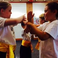 Kamon Martial Arts Kids Class Guildford