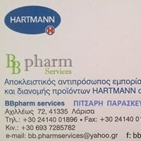 BB.pharmservices
