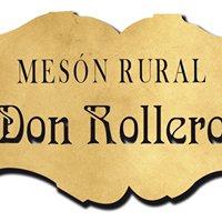 Mesón Rural Don Rollero