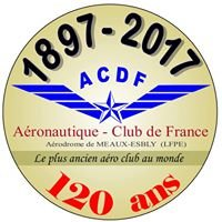 ACDF - Aéronautique Club De France
