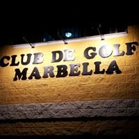 Club De Golf Marbella