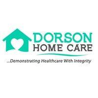 Dorsonhomecare.com