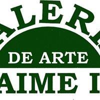 Galería de Arte Jaime III