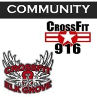 CrossFit Elk Grove