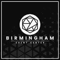 Birmingham Palace