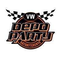 VW Depo Party