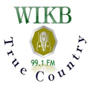 WIKB 99.1 FM  -  True Country
