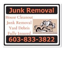 New England Pickers & Debris Removal LLC
