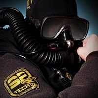 SF Tech Drysuit