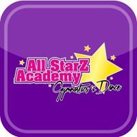 All Starz Academy Of Gymnastics & Dance