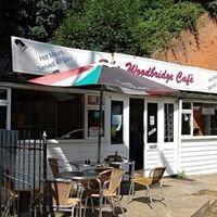 Woodbridge Cafe