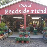 Chris' Roadside Stand