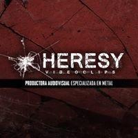 Heresy Videoclips