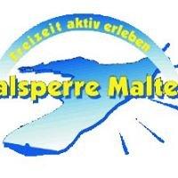 Erlebnis Talsperre Malter