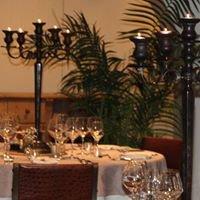 Feestzaal Saksenboom - Catering Koriander & Kaneel