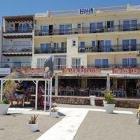 Hotel Pedro - La Carihuela