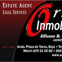 Ortega Inmobiliaria Estate Agent Legal Services