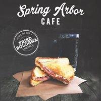 Spring Arbor Cafe