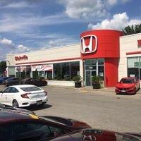 Honda Blainville