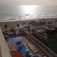 Torremolinos Beach Club Hotel