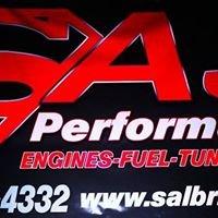 Saj Racing Engines