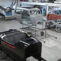 The Auto Shoppe Collision and Restoration
