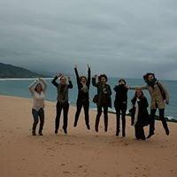 Voyageurs en Espagne
