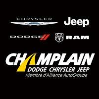 Champlain Dodge