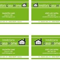 Inmobiliaria Casa-Home