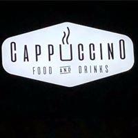 Cappuccino Antwerpen