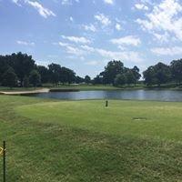 LPGA at Pinnacle Country Club