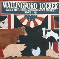 The Wallingford Locker