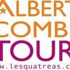 Albert Combi Tour