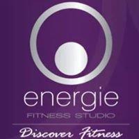 Energie Fitness Studio