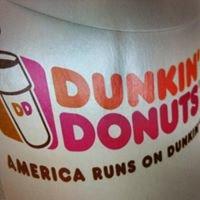 New Dunkin Donuts