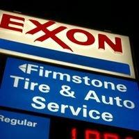 Firmstone Tire & Auto Service Station