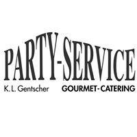 Partyservice Gentscher Gourmetcatering, Altötting
