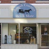 Amish Country Deli & More