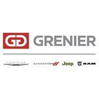 Grenier Chrysler