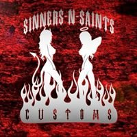 Sinners-N-Saints Customs