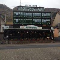 Hotel Restaurant Fisch-Fritz