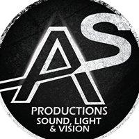 A.S. Sound & Light Productions