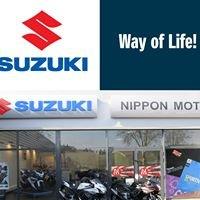 Concessionnaire Suzuki Albi - Nippon Moto