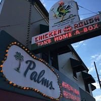 Palms Krystal Bar & Grill/Chicken in the Rough