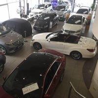 Mercedes-Benz Of Harrogate