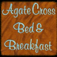 The Agate Cross Bed & Breakfast