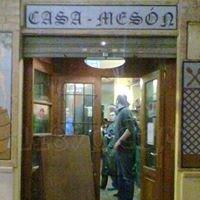 Mesón Astur Málaga