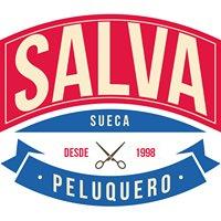 SALVA Peluquero